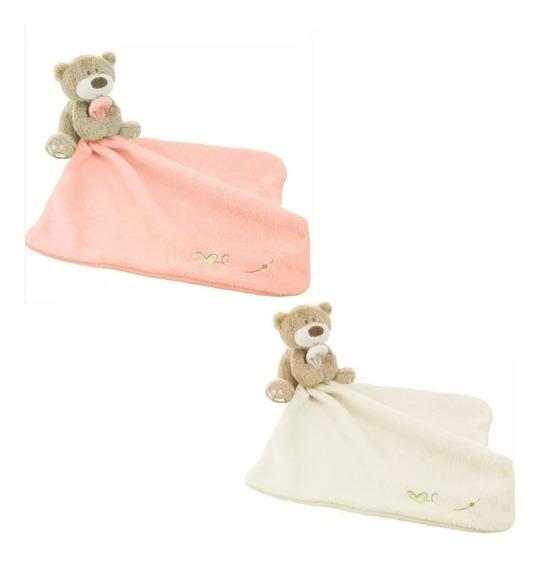 Naninha Para Bebes Urso Criança Antialegico - Muito Top!!