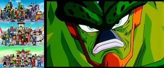 Dragon Ball Z Serie Completa Full Hd