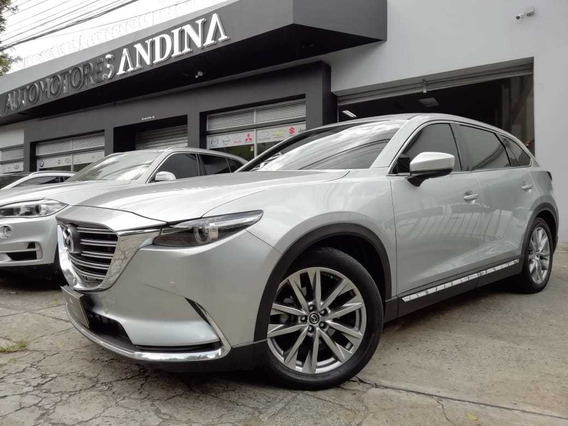 Mazda Cx9 Grand Touring 2017 2.5 Awd Aut.secuencial. 295