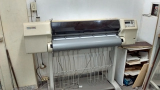 Plotter Hp 2500 Cp - Para Reparar