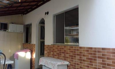 Casa Em Pacheco, São Gonçalo/rj De 70m² 2 Quartos À Venda Por R$ 295.000,00 - Ca248469