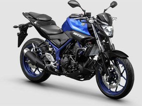 Yamaha Mt03 Abs 0km
