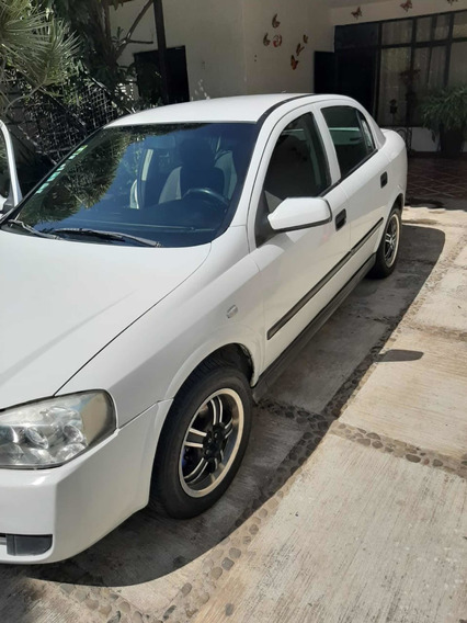 Chevrolet Astra 2.0 4p Básico M Mt 2004