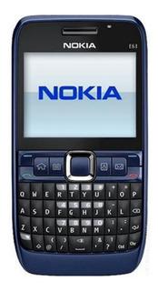 Nokia E63 Movilnet