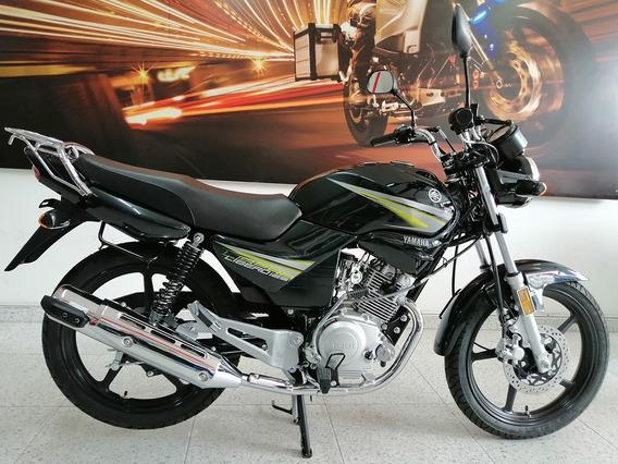 Yamaha Libero 125 Cc Modelo 2021