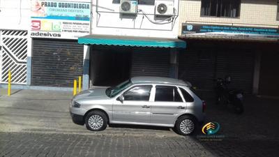 Loja A Venda No Bairro Conselheiro Paulino Em Nova Friburgo - Lv-013-1