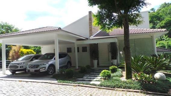 Casa Residencial À Venda, Maceió, Niterói. - Ca0387