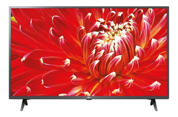 Televisor Lg 43 Smart Led Full Hd