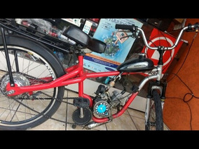 Sem Marca Bike Motorizada