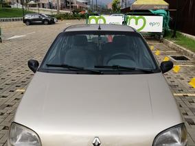 Renault Clio Fase 1 Modelo 1998
