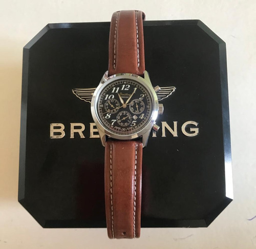 Relogio Breitling Navitimer Premier A42035 36.5mm