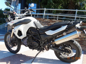 Bmw F800gs Impecable