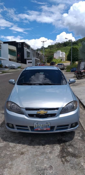Chevrolet Optra Advanced Advanced