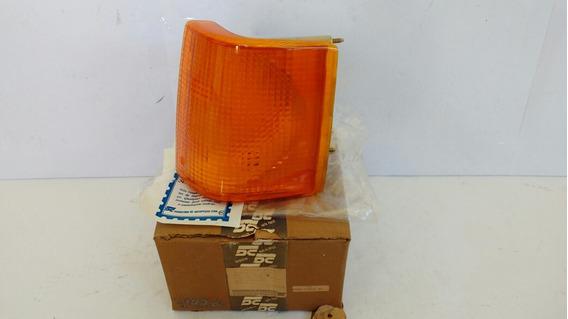Lanterna Dianteira Le Opala E D20 88/92 Vermelha