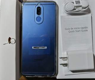 Oportunidad Huawei Mate 10 Lite