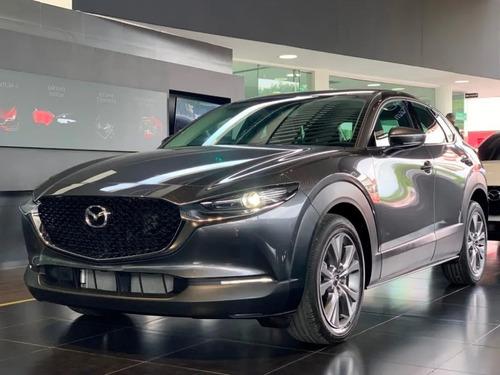Imagen 1 de 14 de Mazda Cx30 Grand Touring 2.0l Machine   2022