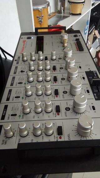 Mixer Vestax Pmc46 - Pioneer-numark-gradiente