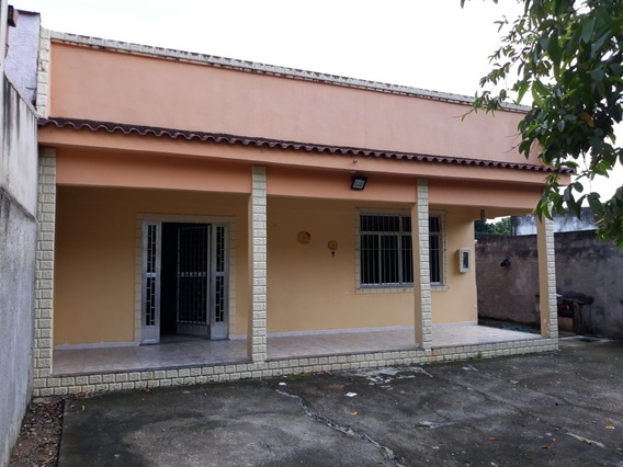 Casa No Jardim Metrópoles (rodo), Cep 25.570-393