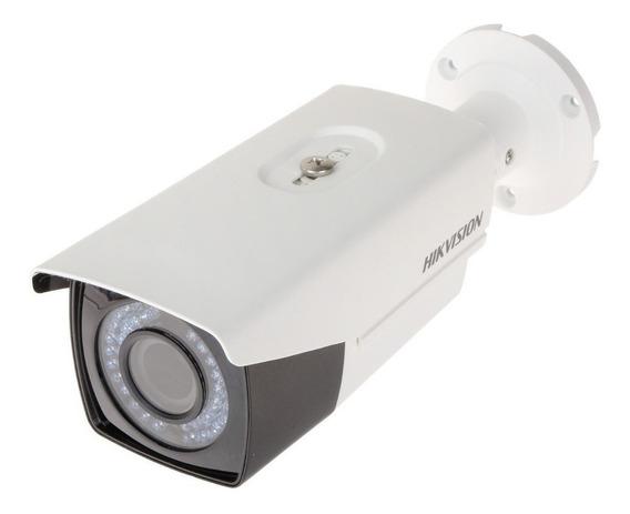 Cámara De Seguridad Hikvision Bala Vari Focal 1080p(2mp)