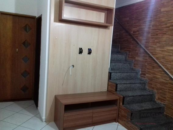 Comprar Sobrado Com 2 Dormitórios No Limoeiro - 3412 - 33479667