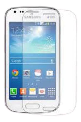 Imagem 1 de 1 de Película Fosca Galaxy Cores 2 Duos G355 - Fosca