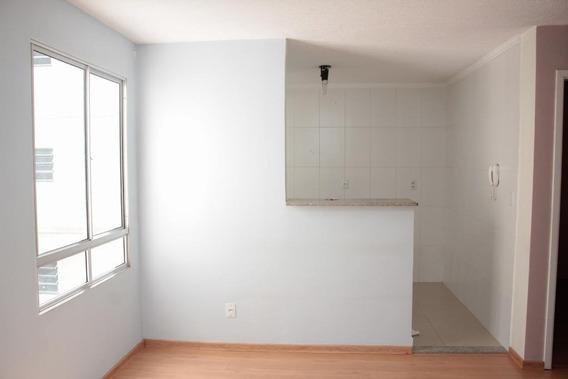 Apartamento Com 2 Dormitórios Para Alugar, 45 M² - Vila Alzira - Guarulhos/sp - Ap7663