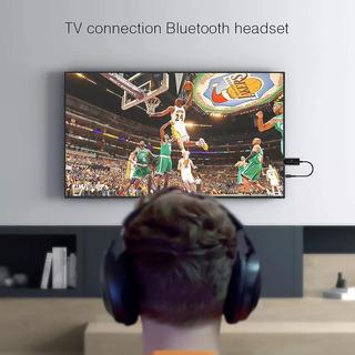 Receptor Transmisor Bluetooth 5.0 De Audio Usb Tv Pc Laptop