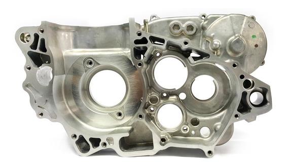 Carcaça Motor Lado Direito Crf 450 R Original 11100-men-a10