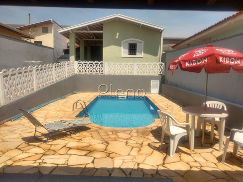 Casa À Venda Em Vila Pompéia - Ca025674