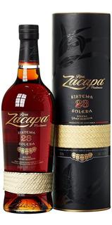 Ron Zacapa Centenario 23 Años (botella) 100 % Original