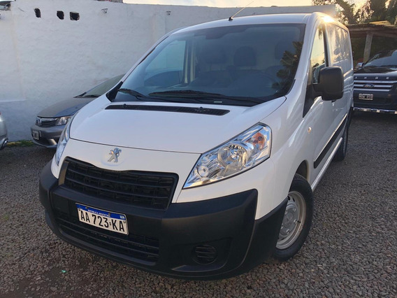 Peugeot Expert 1.6 Hdi Confort. Vea El Video!!