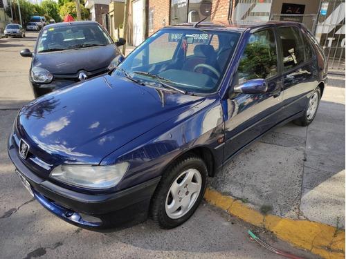 Peugeot 306 Boreal $200.000 Y Cuotas