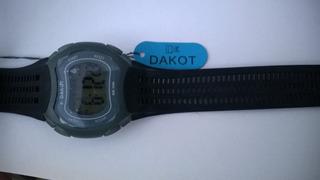 Reloj Deportivo Con Cronómetro Dakot