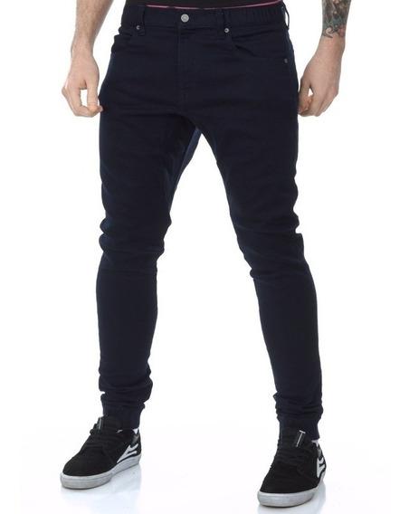 Pantalon Jeans Caballero Strech Gabstar Slim Fit Denlinea
