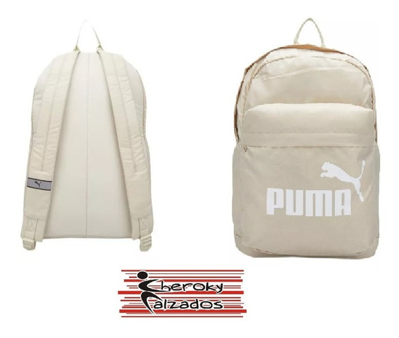 Mochila Puma Classic Backpack 075752 05