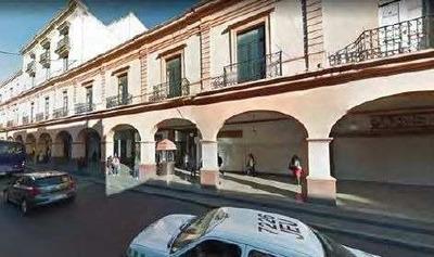 (crm-92-9434) Centro, Oficina, Renta, Toluca De Lerdo, Estado De México