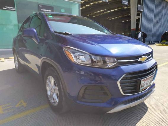 Chevrolet Trax 2017 5p Lt L4/1.8 Aut