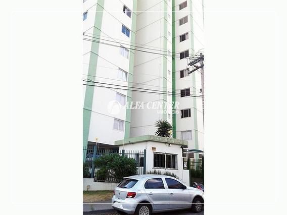 Apartamento Com 2 Dormitórios Para Alugar, 54 M² Por R$ 650/mês - Setor Dos Afonsos - Aparecida De Goiânia/go - Ap1277