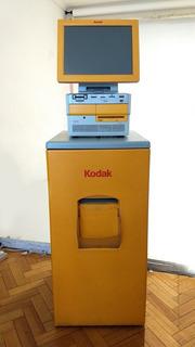 Kiosko Digital Kodak G4x Impresora 6800