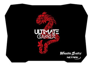 Pad Mouse Gamer Netmak 34x24cm Gaming Pc Notebook Ultimate