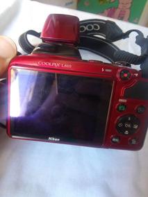 Camera E Filmadora