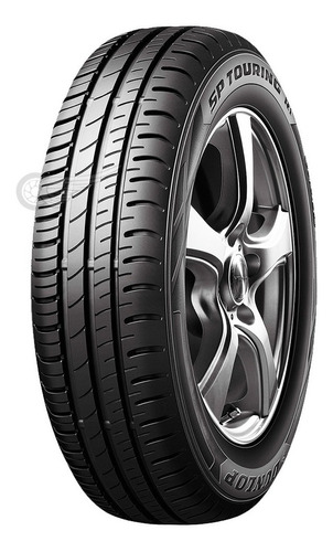 Neumáticos Dunlop 175 65 R15 Touring R1 City Fit Clío Sedán