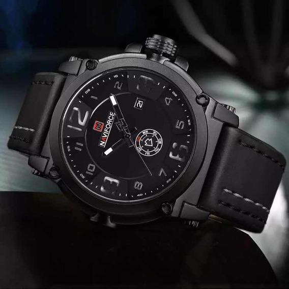 Relógio Masculino Naviforce Barato