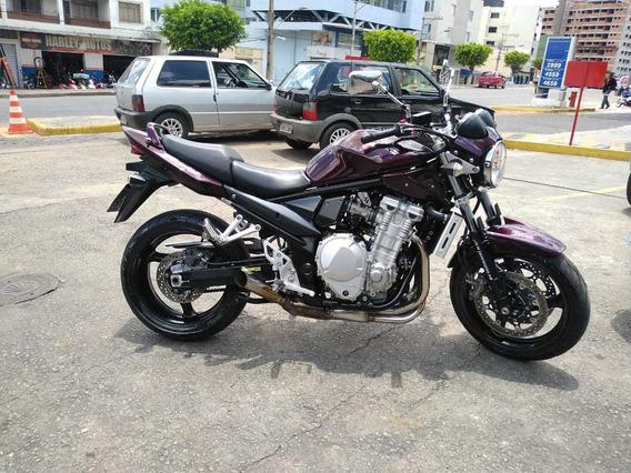 Suzuki Bandit 1250cc