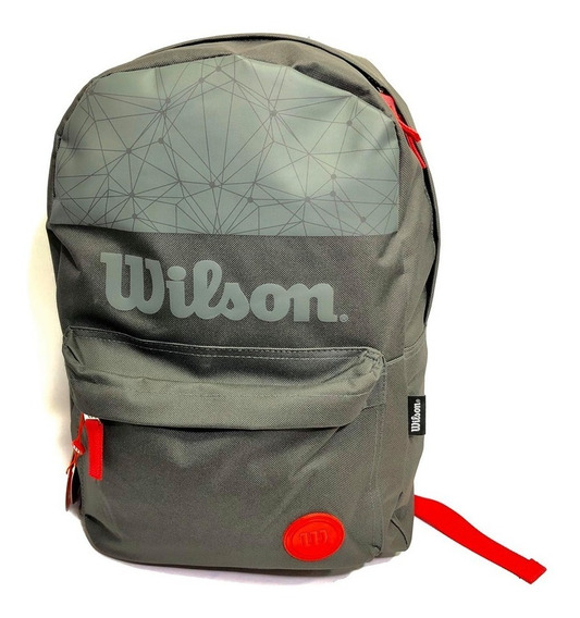 Mochila Wilson 062g Local Yael Marroquineria