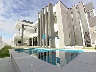Casa À Venda De Esquina, Condomínio Montserrat Urbanova, São José Dos Campos-sp - Ca0552