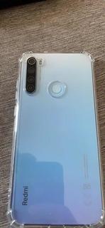 Celular Xiaomi Not 8