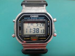 Reloj Casio Dw-5600 G-shock Keanu Reeves Speed Año 1987