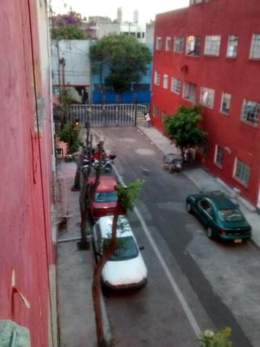 Imagen 1 de 8 de Reforma Metro Garibaldi Habitaciones Compartidas Económicas