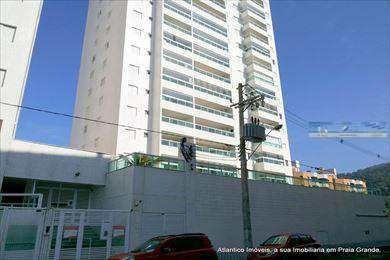 Imagem 1 de 15 de Apartamento Em Praia Grande Bairro Solemar - V2984